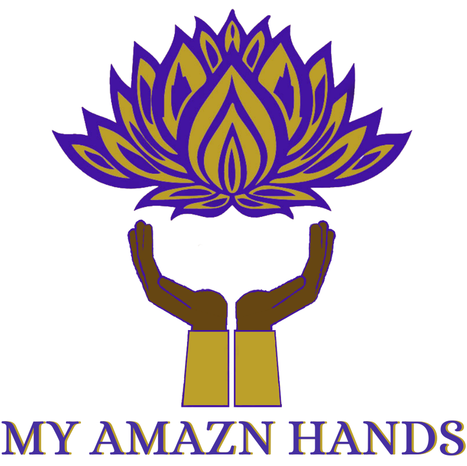 My Amazn Hands